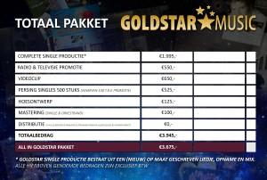 Goldstar Music